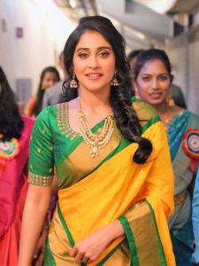 Chanderi Silk Sarees_artisanglory