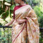 silk_saree.Artisanglory