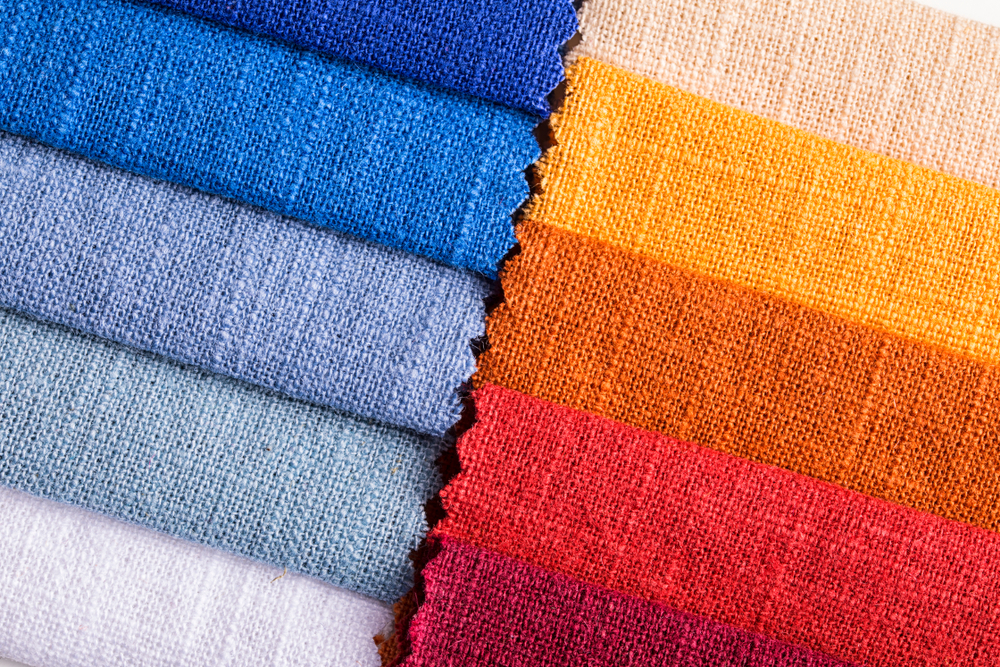 What is linen fabric?