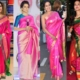 Keep these 5 things in mind while wearing a silk saree