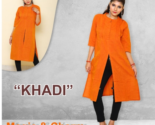 Magic And Charm of Khadi